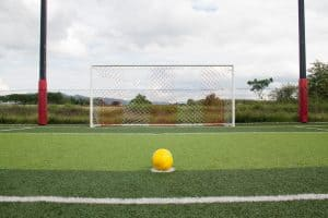 penalty kick soccer