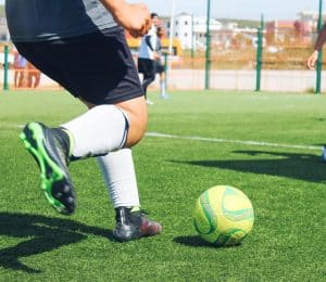 Is Soccer a Fall and Winter Sport? ○ 5 ○ Lifestyle