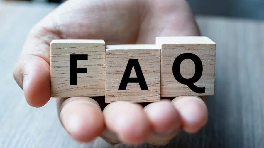 FAQ - Questions - facts