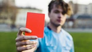 Red-card-soccer