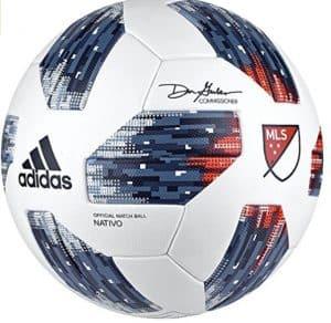 ○ Soccer Balls ○ soccer ball mls