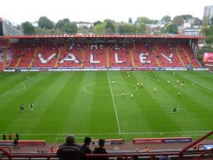 ○ How Many Soccer Teams are in London? ○ charlton athletic