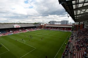 ○ How Many Soccer Teams are in London? ○ leyton orient fc