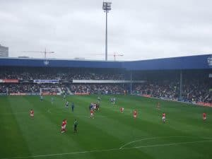 ○ How Many Soccer Teams are in London? ○ queens park rangers fc