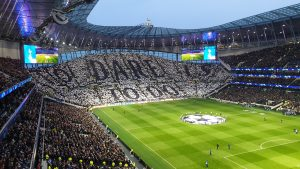 ○ How Many Soccer Teams are in London? ○ tottenham hotspur fc