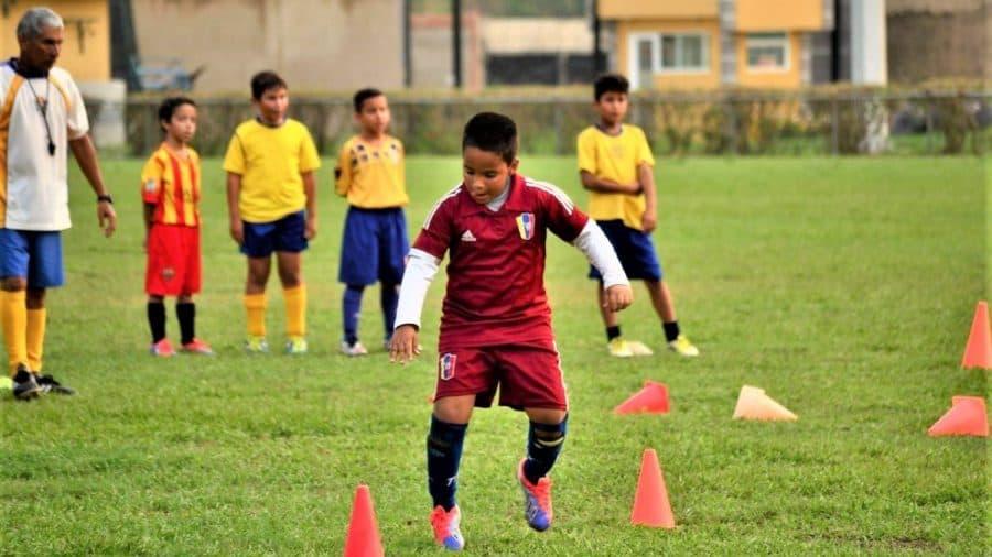 Soccer drills beginners e1572876967192