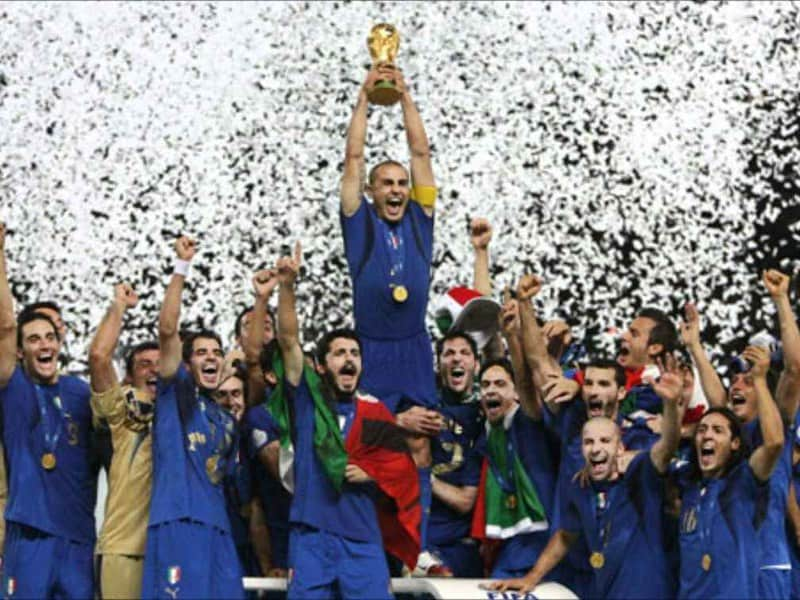 ○ What is a Penalty Kick in Soccer? Thrilling Twist ○ France lifeting the world cup